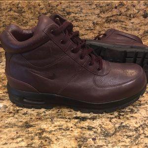 Nike ACG Goaterra Burgundy/Black 365970-666 S14
